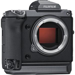 FUJIFILM GFX100 Cámara Mirrorless de Medio Formato (Sólo Cuerpo)