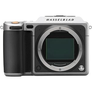 Hasselblad X1D-50c Cámara de Medio Formato