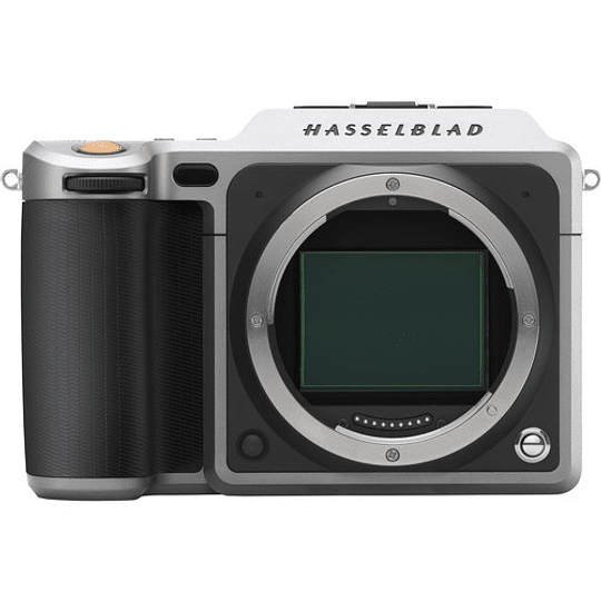 Hasselblad X1D-50c Cámara de Medio Formato - Image 1
