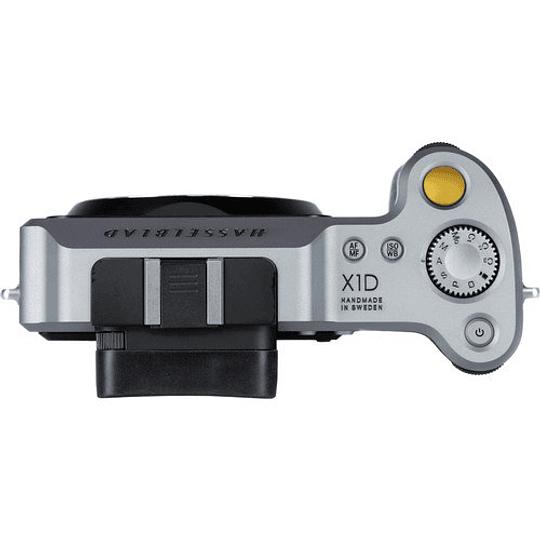 Hasselblad X1D-50c Cámara de Medio Formato - Image 3
