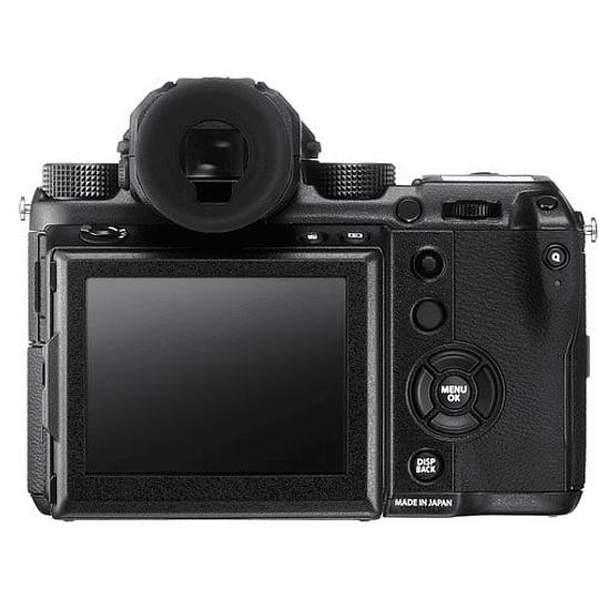 Fujifilm GFX 50S Cámara Profesional Mirrorless - Image 3