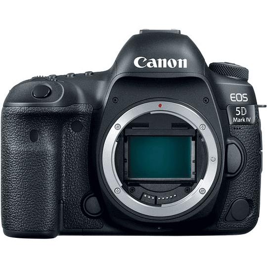 Canon cámara profesional 5D mark iv - Image 1