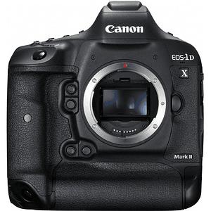 Canon Cámara profesional EOS-1D X Mark II