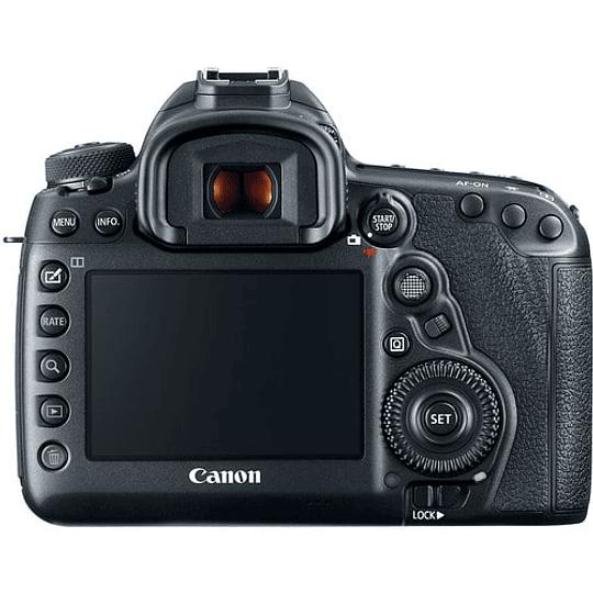 Canon cámara profesional 5D mark iv - Image 2