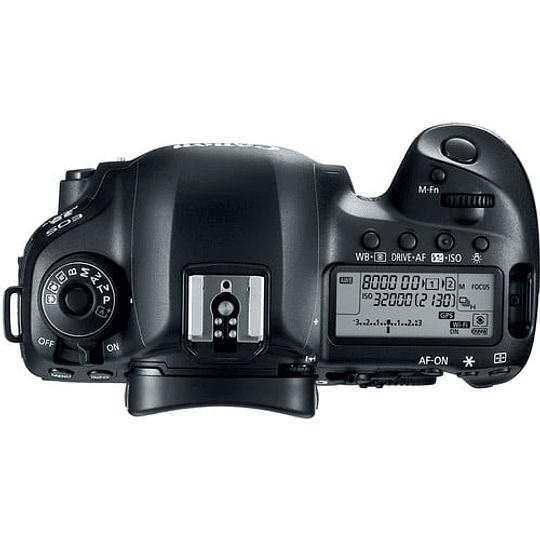 Canon cámara profesional 5D mark iv - Image 3