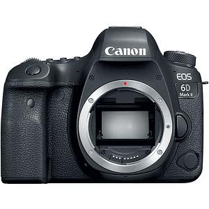 Canon EOS 6D Mark II Cámara DSLR (sólo cuerpo) AAA