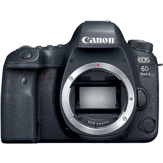 Canon EOS 6D Mark II Cámara DSLR (sólo cuerpo) AAA - Image 1