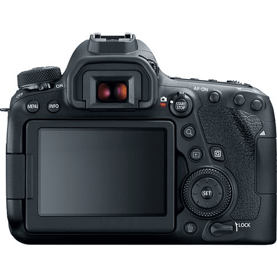 Canon EOS 6D Mark II Cámara DSLR (sólo cuerpo) AAA - Image 2