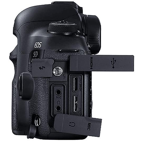 Canon cámara profesional 5D mark iv - Image 4
