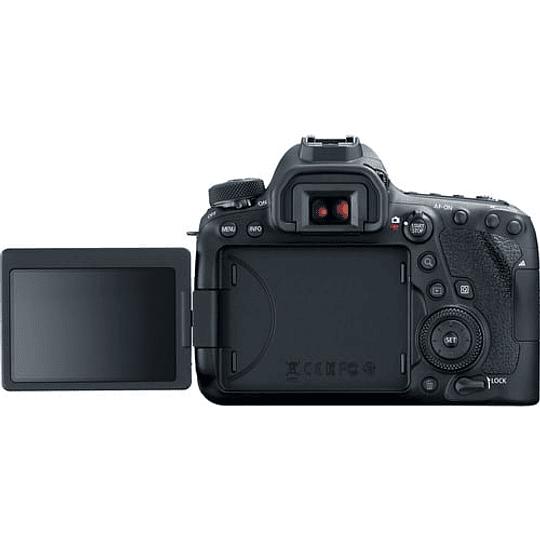 Canon EOS 6D Mark II Cámara DSLR (sólo cuerpo) AAA - Image 3