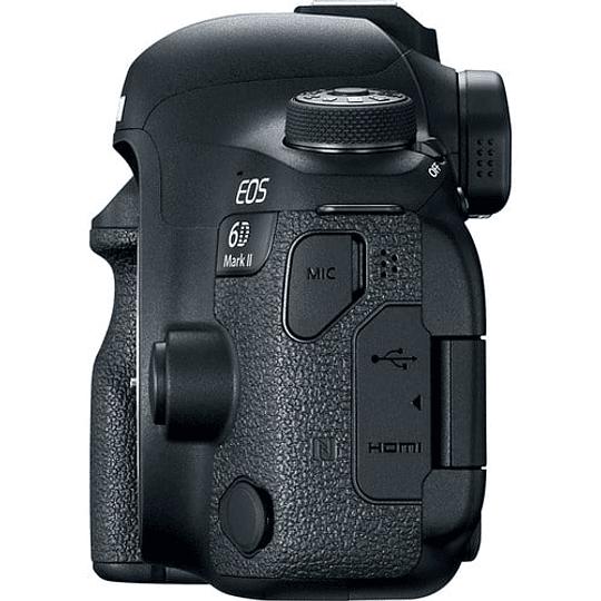 Canon EOS 6D Mark II Cámara DSLR (sólo cuerpo) AAA - Image 4