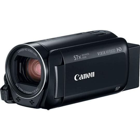 Canon Cámara VIXIA HF R800 - Image 1