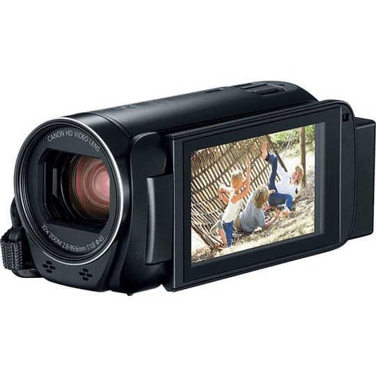 Canon Cámara VIXIA HF R800 - Image 2