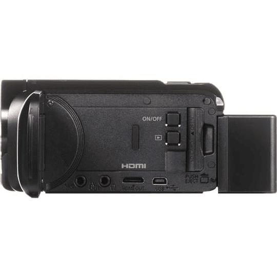 Canon Cámara VIXIA HF R800 - Image 3