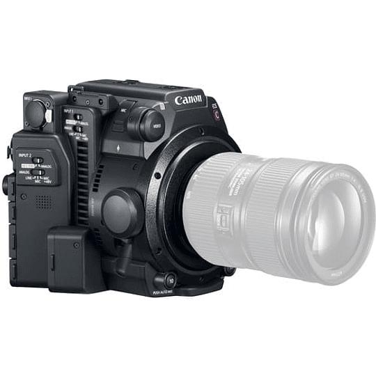 Canon EOS C200B Cámara de Cine Montaje EF 4K (Sólo cuerpo) - Image 2