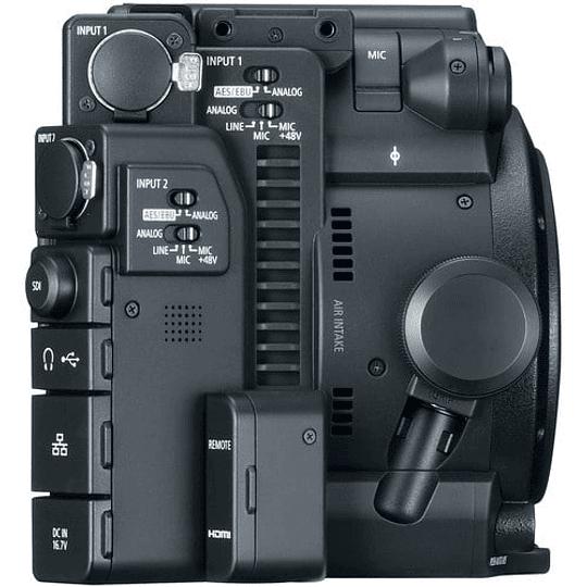 Canon EOS C200B Cámara de Cine Montaje EF 4K (Sólo cuerpo) - Image 4