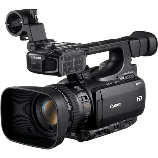 Canon XF105 HD Professional Camcorder (A PEDIDO)