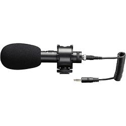 BOYA BY-PVM50 Micrófono Condensador Stereo