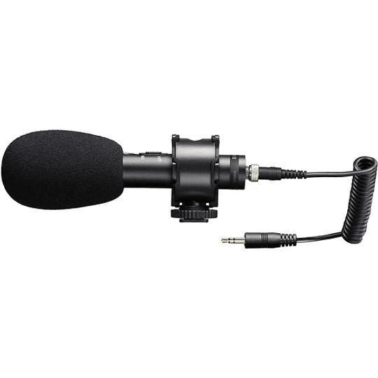 BOYA BY-PVM50 Micrófono Condensador Stereo - Image 1