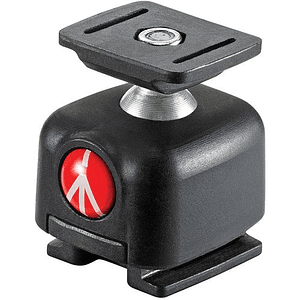 Manfrotto MICRO Ball Head para Lumie Series LED Lights
