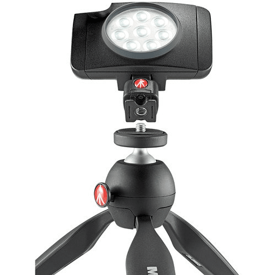 Manfrotto MICRO Ball Head para Lumie Series LED Lights - Image 2