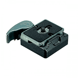 Quick Release Receptor de galleta 200PL Manfrotto 323