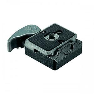 Manfrotto 323 Quick Release Conector Rápido de Placa 200PL
