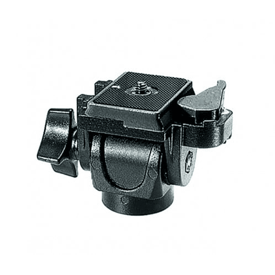 Cabezal Manfrotto Quick Release 234RC hasta 2,5Kg - Image 3