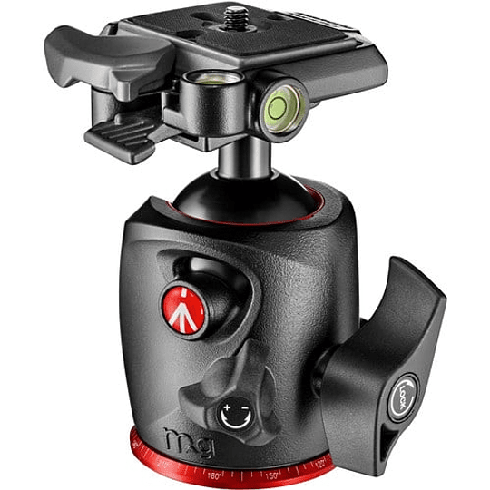 Cabezal Manfrotto MHXPRO-BHQ2 - Image 1