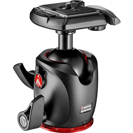 Cabezal Manfrotto MHXPRO-BHQ2 - Image 4