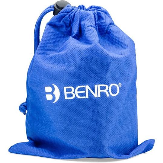 Cabezal Benro G3 Triple Action Ball Head (Capac. 55kg) - Image 2