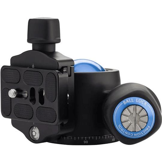 Benro G3 Cabezal Triple Action BallHead (Capac. 55kg) - Image 3