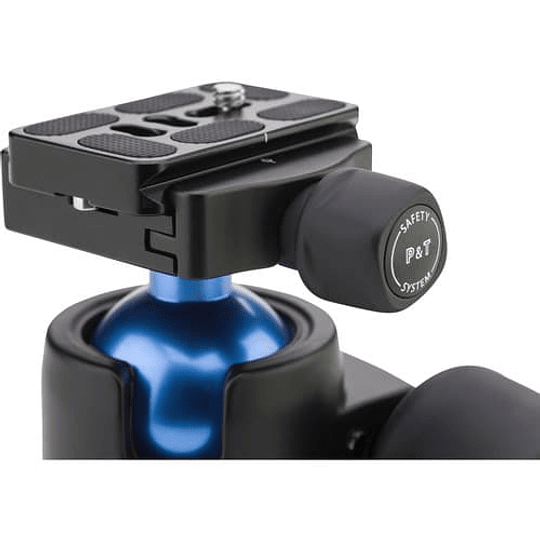 Benro G3 Cabezal Triple Action BallHead (Capac. 55kg) - Image 4