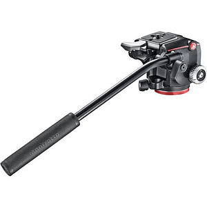 Manfrotto MHXPRO-2W Cabezal 2-Way Pan / Tilt Head