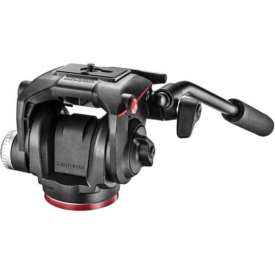 Cabezal Manfrotto MHXPRO-2W 2-Way Pan / Tilt Head - Image 2