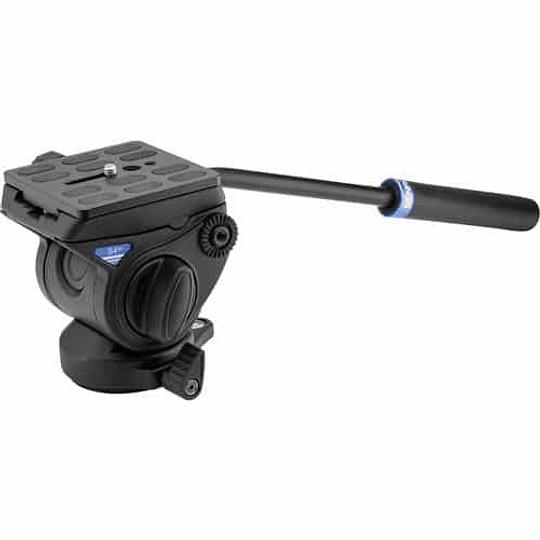 Benro S4 de cabezal de vídeo - Image 1