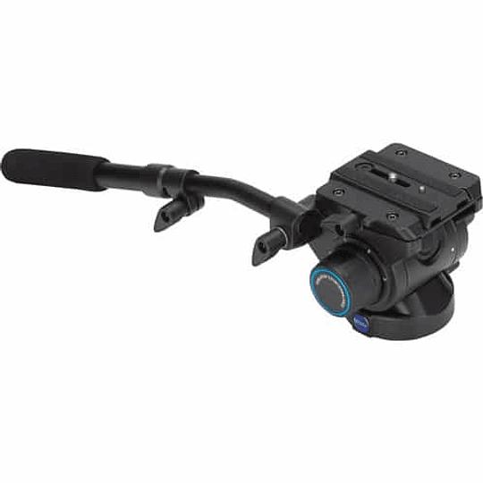 Benro S6 Cabezal Fluido de Video - Image 2