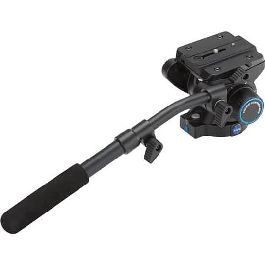 Benro S6 Cabezal Fluido de Video - Image 1
