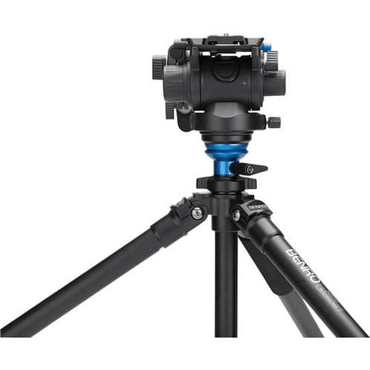 Benro S6 Cabezal Fluido de Video - Image 5