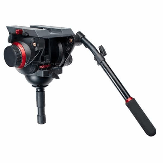 Cabezal para Vídeo Profesional Manfrotto 509HD - Image 1