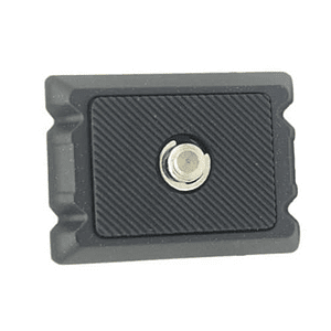 Benro Placa PH01 Repuesto para A150FBR0, A150FP0