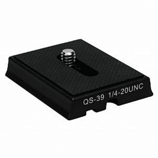 Placa Vanguard QS-39 Quick Release - Image 3