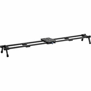 Benro MoveOver8B Slider de Carbono C08D9B (90cm)