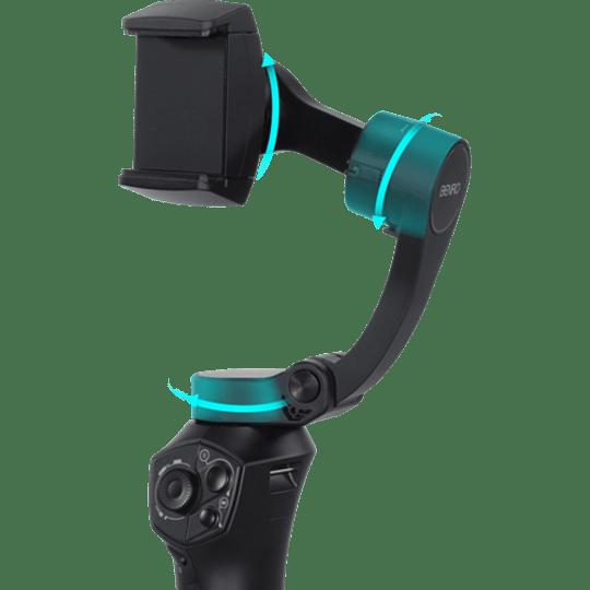 Benro Phoneographer P1S Estabilizador para Smartphones - Image 3