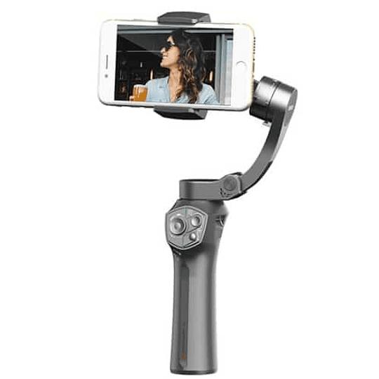 Benro Phoneographer P1 Estabilizador para Smartphones - Image 1