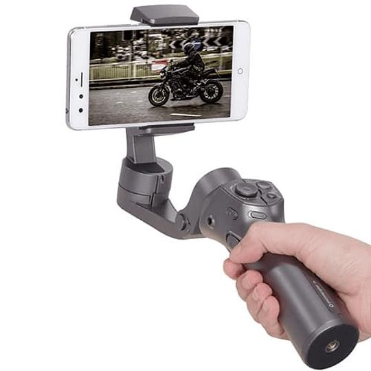 Benro Phoneographer P1 Estabilizador para Smartphones - Image 3