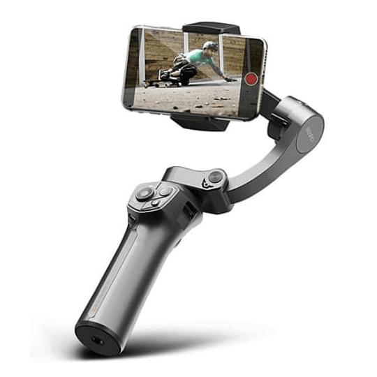 Benro Phoneographer P1 Estabilizador para Smartphones - Image 4