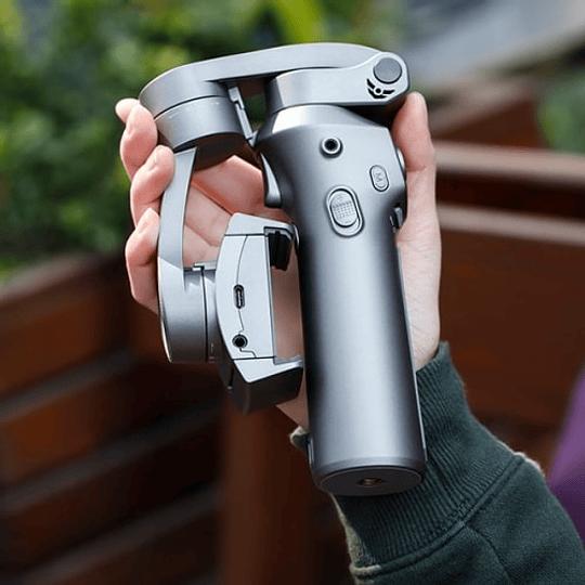 Benro Phoneographer P1 Estabilizador para Smartphones - Image 6