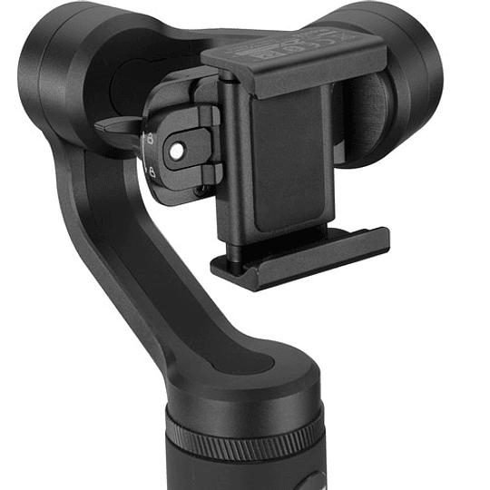 Zhiyun-Tech Smooth-Q2 Estabilizador Portátil para Smartphone - Image 6