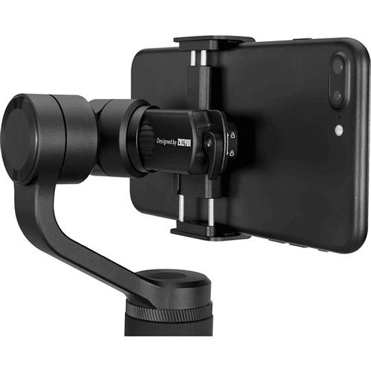 Zhiyun-Tech Smooth-Q2 Estabilizador Portátil para Smartphone - Image 7